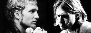 Staley, Cobain
