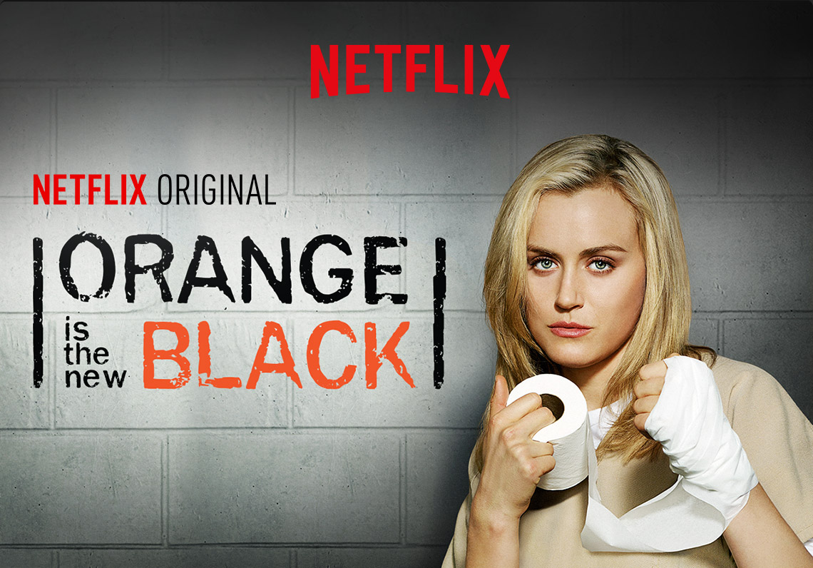 Orange Is the New Black – Season 2 | This Seems Dangerous
